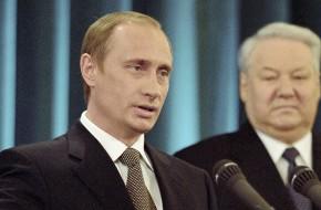 Россией до сих пор управляет номенклатура
