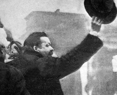 Немецкие социал-демократы и первая мировая война