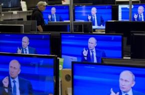 Что такое машина пропаганды и как она работает