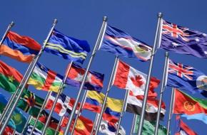 Интернационализм и его альтернативы