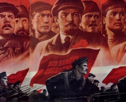 Ошибки и недостатки политики большевиков