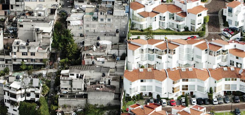 Почему одни страны богатые, а другие бедные