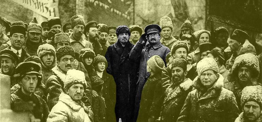 Начинаем разбор истории СССР