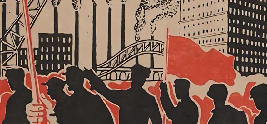 Диктатура пролетариата и её суть сегодня