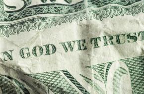 Религия как бизнес на примере корпорации «РПЦ»