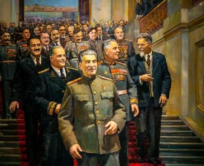 Как Сталин создавал номенклатуру