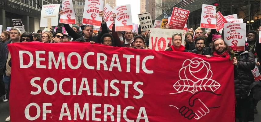 Что такое демократический социализм сегодня