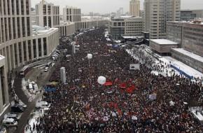 Как поменять власть в авторитарном государстве