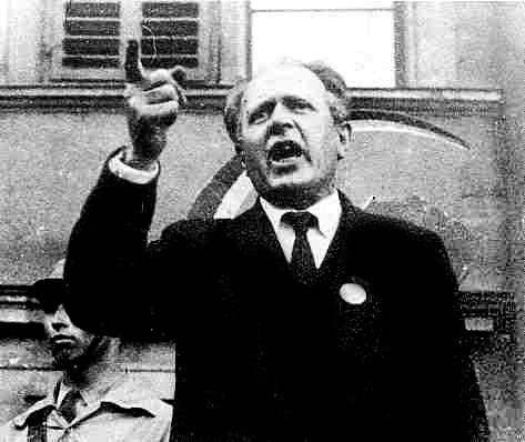 Как Сталин уничтожал коммунистов