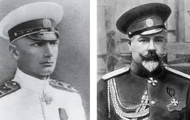 История социал-демократии в Российской империи и раннем СССР