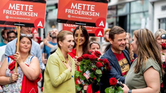 Мифы о социал-демократах