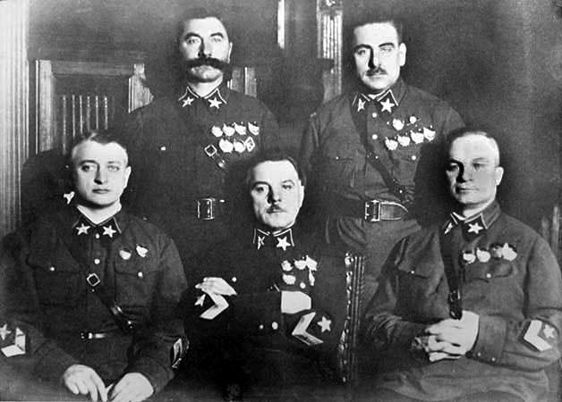 """""""Сталин хорошо подготовил СССР к войне"""""""