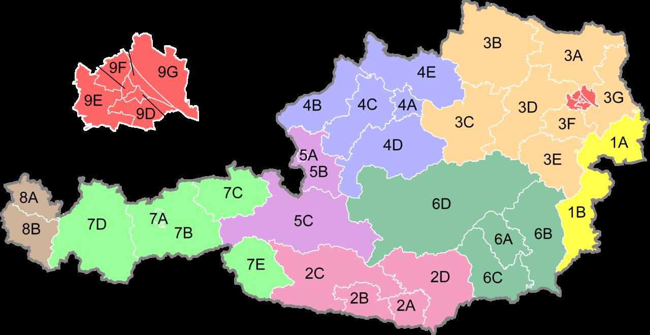 Избирательные системы